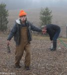 Planting Prairie, Savanna Prairie
